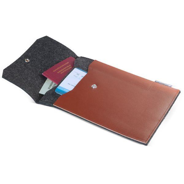 Dokumenten Organizer, Tablettasche, E-Reader Tasche
